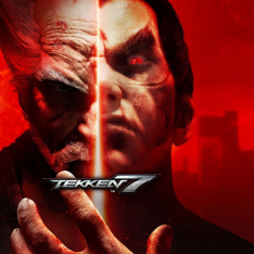 Tekken 7 - Ultimate Edition [v 2.21 + DLCs] (2017) PC | RePack by FitGirl