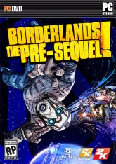 Borderlands The Pre Sequel Remastered [v 2.0 + DLCs] (2019) PC | RePack от xatab