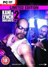 Kane & Lynch 2: Dog Days [EUR/RUS] [3.30] (2010) PS3