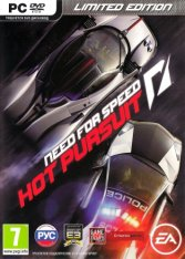 Need for Speed: Hot Pursuit - Limited Edition [v 1.0.5.0s] (2010) PC | RePack от xatab