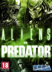 Aliens vs. Predator [2.27 + DLC] (2010/PC/Русский), RePack от xatab