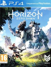 Horizon Zero Dawn Complete Edition для PS4