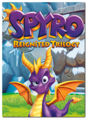 Spyro™ Reignited Trilogy (2019) xatab