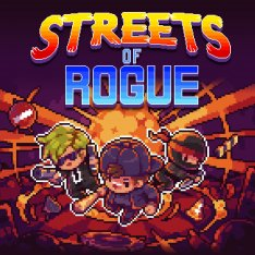 Streets of Rogue [v 84e] (2019) PC | RePack от Pioneer