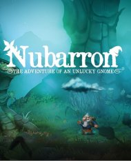 Nubarron: The adventure of an unlucky gnome (2020) PC | Лицензия
