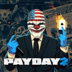 PayDay 2: Ultimate Edition [v 1.94.862 + DLCs] (2014) PC | RePack от Pioneer