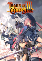 The Legend of Heroes: Trails of Cold Steel III [v 1.05 + DLCs] (2020) PC | RePack от DODI
