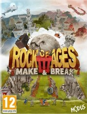 Rock of Ages 3: Make & Break (2020)