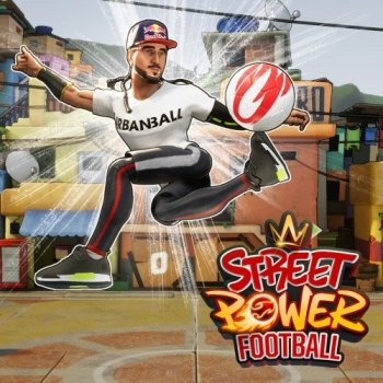 Street Power Football (2020) PC | Repack от xatab
