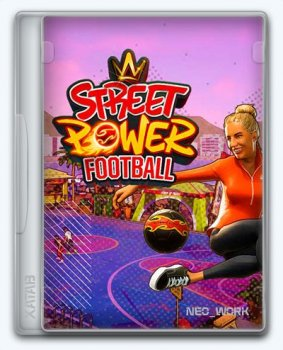Street Power Football (2020) Repack xatab