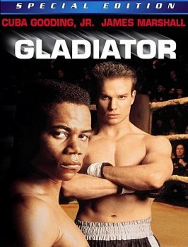 Гладиатор / Gladiator (1992) BDRip 1080p | P, A