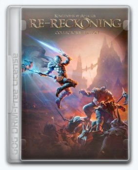 Kingdoms of Amalur: Re-Reckoning (2020) [Ru/Multi]