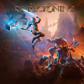 Kingdoms of Amalur: Re-Reckoning [SC:6657] (2020) PC | Repack от xatab