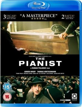 Пианист / The Pianist (2002) BDRip 1080p от KORSAR | D, P, А