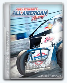 Tony Stewart's All-American Racing (2020)  Steam-Rip