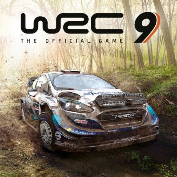 WRC 9 FIA World Rally Championship: Deluxe Edition [v 1.0 + DLCs] (2020) PC | Repack от xatab