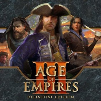 Age of Empires III: Definitive Edition (2020)