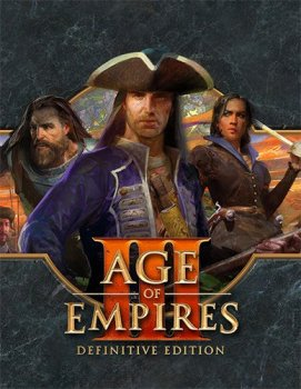 Age of Empires III: Definitive Edition [v 100.12.1529.0 HotFix] (2020) PC | Repack от FitGirl