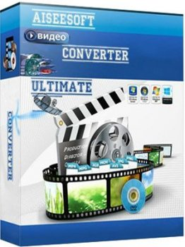 Aiseesoft Video Converter Ultimate 10.1.8 (2020) PC | RePack & Portable by TryRooM