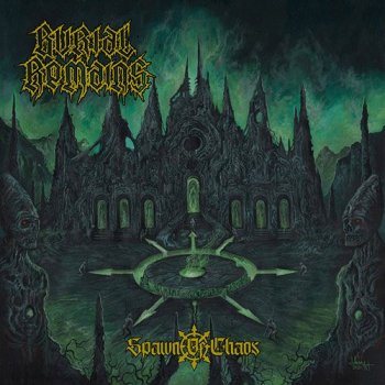 Burial Remains - Spawn Of Chaos (2020) FLAC