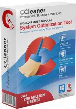 CCleaner Free / Professional / Business / Technician Edition 5.73.8130 (2020) PC | RePack & Portable by elchupacabra