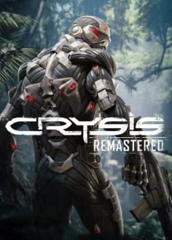 Crysis: Remastered [v 1.2.0] RePack от Decepticon