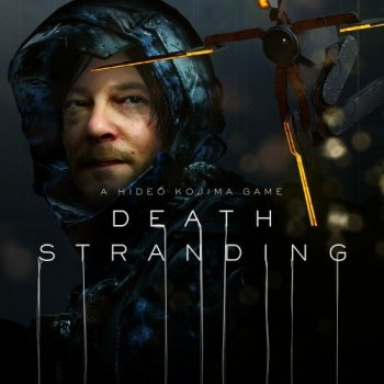 Death Stranding  PC | Repack от xatab