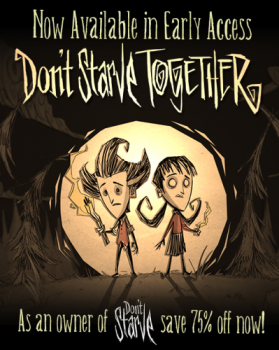 Don't Starve Together Pioneer