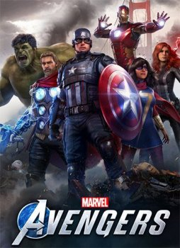Marvel's Avengers (2020) PC | RePack от FitGirl