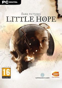 The Dark Pictures Anthology: Little Hope (2020) PC