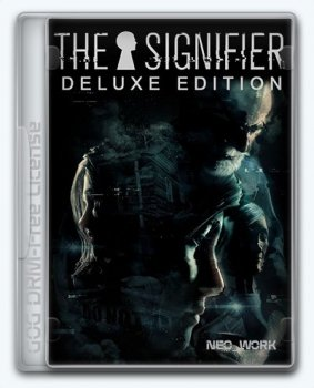 The Signifier (2020) [Ru/Multi] (1.0) License GOG [Deluxe Edition]
