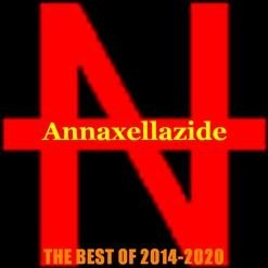 Annaxellazide - The Best (2014−2020) MP3