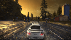 Need for Speed Most Wanted HQ