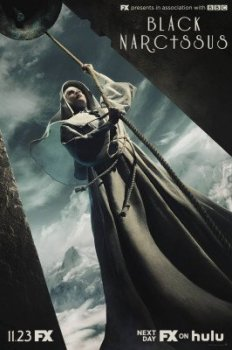 Чёрный нарцисс / Black Narcissus [S01] (2020) WEBRip | Gears Media