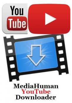 MediaHuman YouTube Downloader 3.9.9.48 (0711) (2020) PC | RePack & Portable by TryRooM