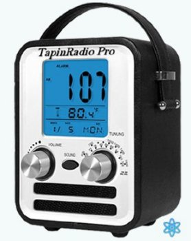 TapinRadio Pro 2.13.7 (2020) PC | RePack & Portable by elchupacabra