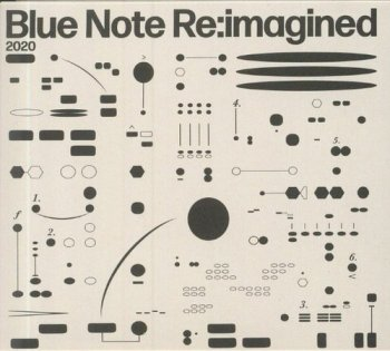 VA - Blue Note Re:imagined [2 CD] (2020) FLAC