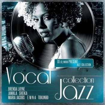 VA - Vocal Jazz Collection (2018) MP3