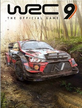 WRC 9 FIA World Rally Championship: Deluxe Edition (2020/Лицензия) PC