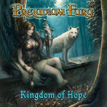 Preludium Fury - The Kingdom of Hope (2020) MP3