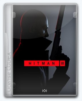 HITMAN 3 (2021) [Multi] (3.10) License CODEX