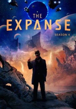 Пространство / The Expanse [S04] (2019) BDRip-HEVC 1080p от RIPS CLUB | P