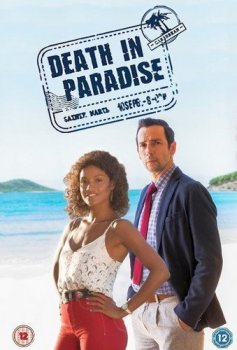 Смерть в раю / Death in Paradise [S01-09] (2011-2020) WEB-DLRip-AVC | TVShows