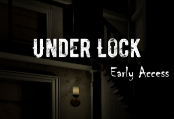 Under Lock [v1.2a | Early Access] (2021) PC | RePack от Pioneer