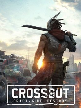 Crossout: Syndicate [0.12.45.163628] (2017) PC | Online-only