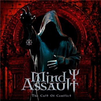 Mind Assault - The Cult Of Conflict (2021) MP3