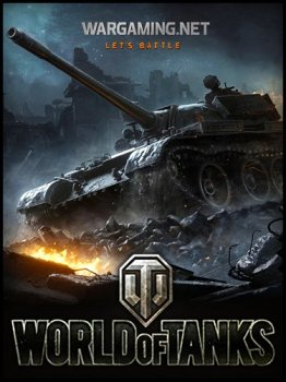 Мир Танков / World of Tanks [1.12.0.0.715] (2014) PC | Online-only