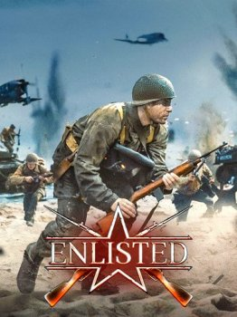 Enlisted [0.1.19.73] (2021) PC | Online-only
